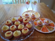 StrawberryLemonCupcake